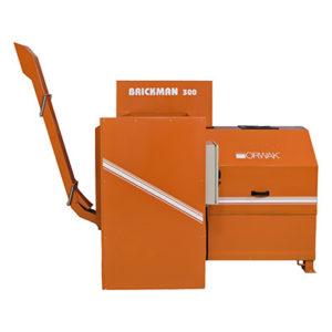Horizontal & Briquette presses