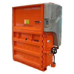 Tecnor | Presse à balles Power 3320 pour carton et plastique