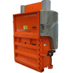 Tecnor | Presse à balles Power 3325 pour carton et plastique