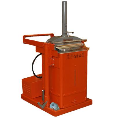 Flex 5031 compacteur horeca pour déchets ménagers et le carton